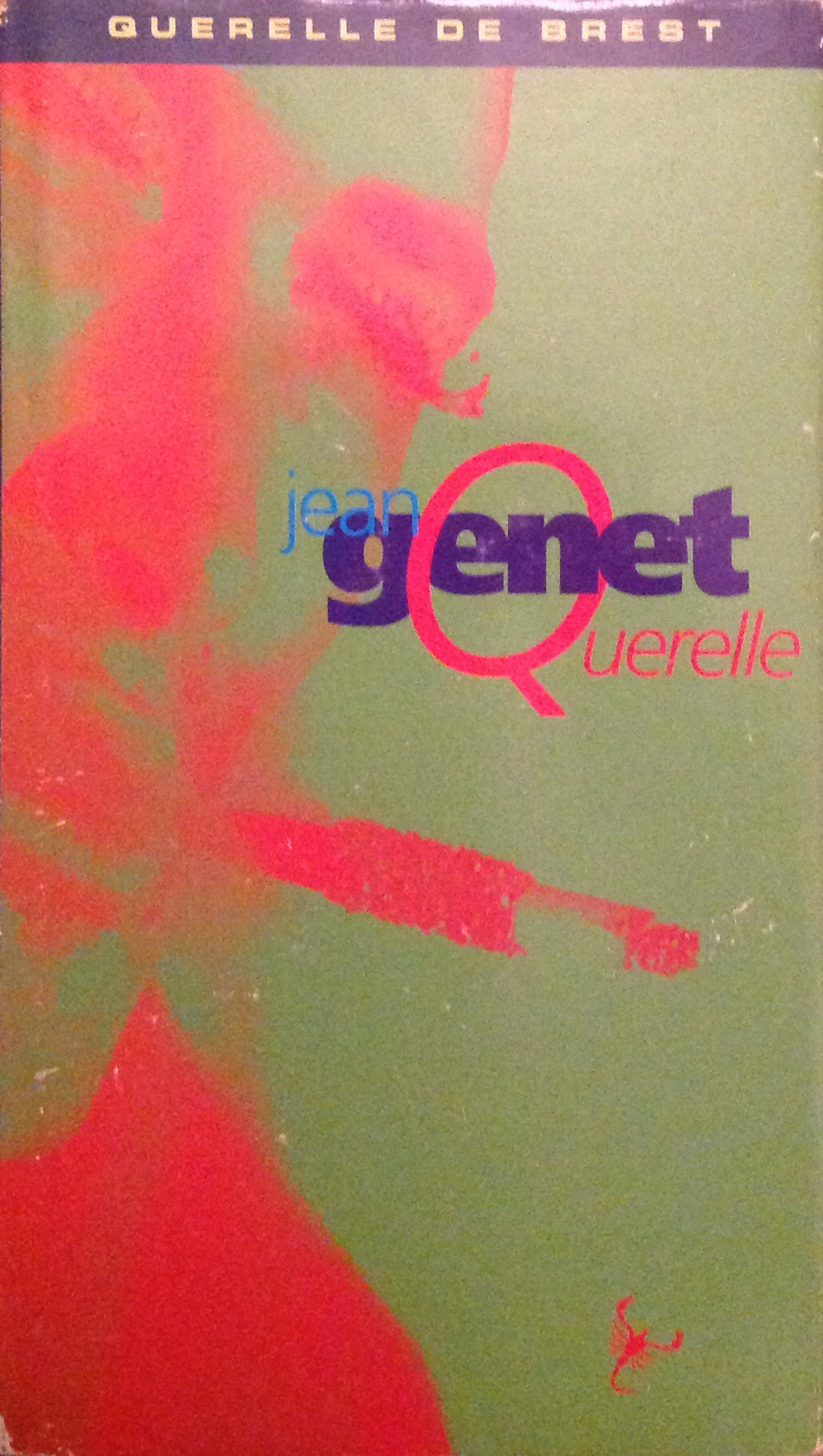 """""""Querelle"""" av Jean Genet"""