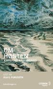 """""""Om høsten"""" av Karl Ove Knausgård"""
