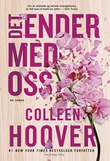 """""""Det ender med oss"""" av Colleen Hoover"""