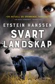 """""""Svart landskap"""" av Eystein Hanssen"""