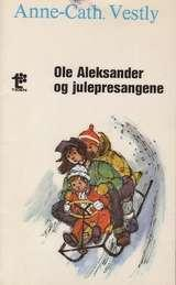 """""""Ole Aleksander og julepresangene"""" av Anne-Cath. Vestly"""