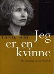 """""""Jeg er en kvinne - det personlige og filosofiske"""" av Toril Moi"""