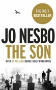 """The son"" av Jo Nesbø"