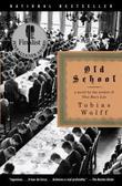 """Old School (Vintage Contemporaries)"" av Tobias Wolff"