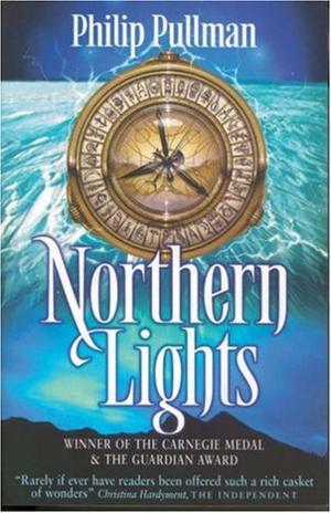 """""""Northern Lights (His Dark Materials)"""" av Philip Pullman"""