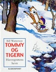 """""""Tommy og Tigern - havregrøtens hevn"""" av Bill Watterson"""