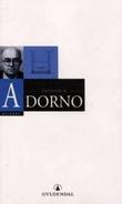 """""""Theodor W. Adorno"""" av Espen Hammer"""