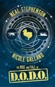 """""""The rise and fall of D.O.D.O."""" av Nicole Galland"""