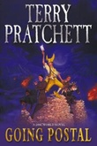 """Going postal"" av Terry Pratchett"