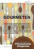"""Gourmeten - roman"" av Muriel Barbery"