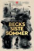 """""""Becks siste sommer"""" av Benedict Wells"""