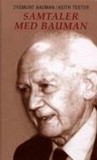 """""""Samtaler med Bauman"""" av Zygmunt Bauman"""