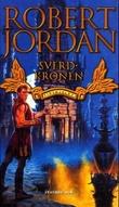 """""""Sverdkronen - tidshjulet syvende bok"""" av Robert Jordan"""