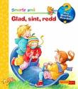 """""""Glad, sint, redd"""" av Doris Rübel"""