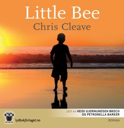 """""""Little Bee"""" av Chris Cleave"""