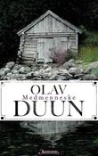 """""""Medmenneske - roman"""" av Olav Duun"""