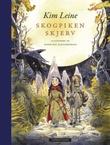 """""""Skogpiken Skjerv"""" av Kim Leine"""