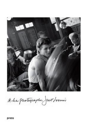 """""""A-ha photographer Just Loomis"""" av Just Loomis"""