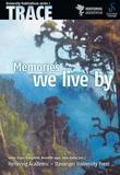 """""""Memories we live by"""" av Janne Stigen Drangsholt"""