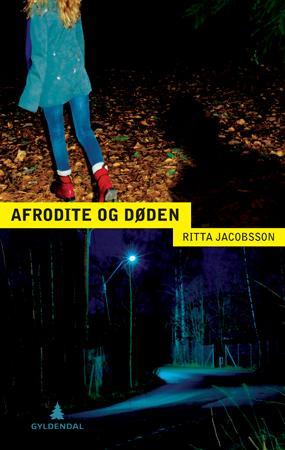 """""""Afrodite og døden"""" av Ritta Jacobsson"""