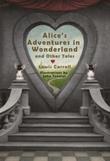 """Alice's adventures in wonderland & other stories"" av Lewis Carroll"