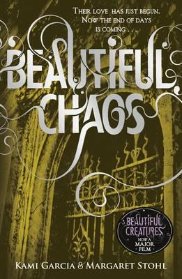 """""""Beautiful chaos"""" av Kami Garcia"""