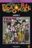 """""""Gruppe Z"""" av Akira Toriyama"""