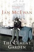"""Cement garden"" av Ian McEwan"