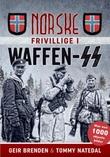 """Norske frivillige i Waffen-SS"" av Geir Brenden"