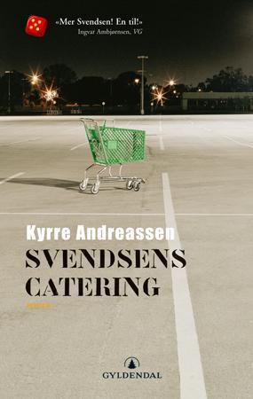 """""""Svendsens catering"""" av Kyrre Andreassen"""