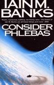 """""""Consider Phlebas"""" av Iain M. Banks"""