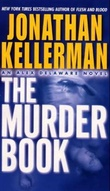 """The murder book"" av Jonathan Kellerman"
