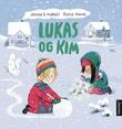 """""""Lukas og Kim"""" av Johan B. Mjønes"""
