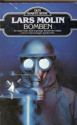 """""""Bomben"""" av Lars Molin"""