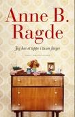 """""""Jeg har et teppe i tusen farger roman"""" av Anne B. Ragde"""