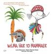 """""""Wilma har to mammaer"""" av Lone Halvorsen"""