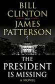 """""""The president is missing"""" av Bill Clinton"""