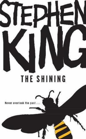 """""""The Shining"""" av Stephen King"""