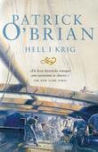 """""""Hell i krig"""" av Patrick O'Brian"""