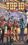 """""""Top Ten (Book 1)"""" av Alan Moore"""
