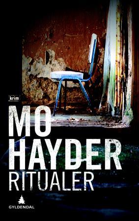 """""""Ritualer"""" av Mo Hayder"""