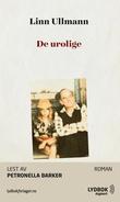 """""""De urolige"""" av Linn Ullmann"""