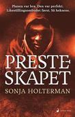 """""""Presteskapet krim"""" av Sonja Holterman"""
