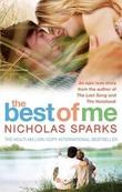 """""""The best of me"""" av Nicholas Sparks"""