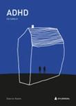 """""""ADHD og samliv"""" av Sverre Hoem"""
