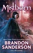 """Mistborn - The Final Empire (Mistborn Trilogy)"" av B Sanderson"