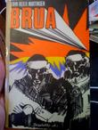 """""""Brua ei fengselsdagbok"""" av John-Reier Martinsen"""