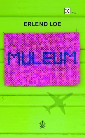 """Muleum"" av Erlend Loe"