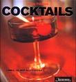 """""""Cocktails - gamle og nye klassikere"""" av Jonny Pålsson"""
