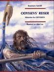 """""""Odyssevs' reiser - historien fra Odysseen"""" av Rosemary Sutcliff"""